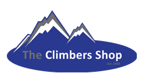 Climbers Shop Official Logo